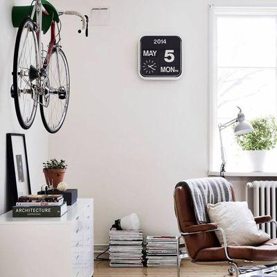 Idee e foto di saloni in stile retr per ispirarti for Immagini saloni